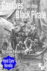 Captives of the Black Pirate 7